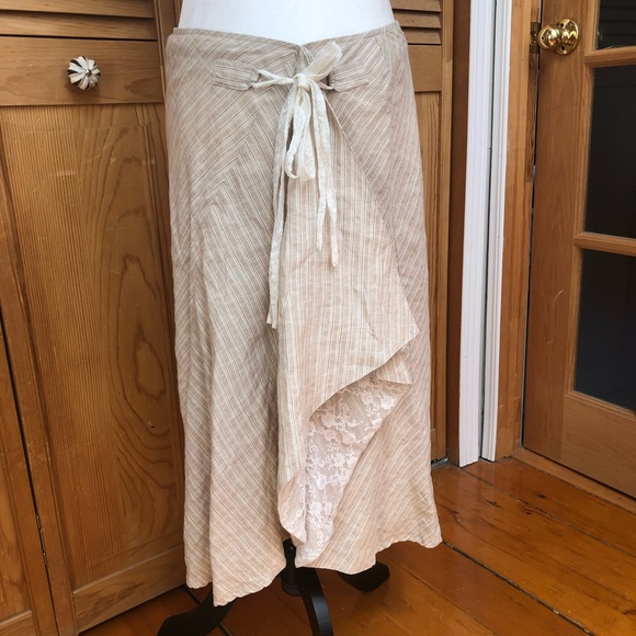 Vintage Skirt from 80's.